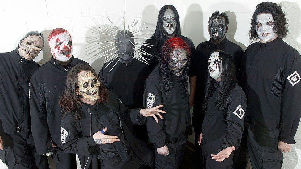Έτσι ήρθε το διαζύγιο του Joey Jordison με τους Slipknot, τι απαντούσε στο αν θα ξαναγύριζε - Roxx.gr