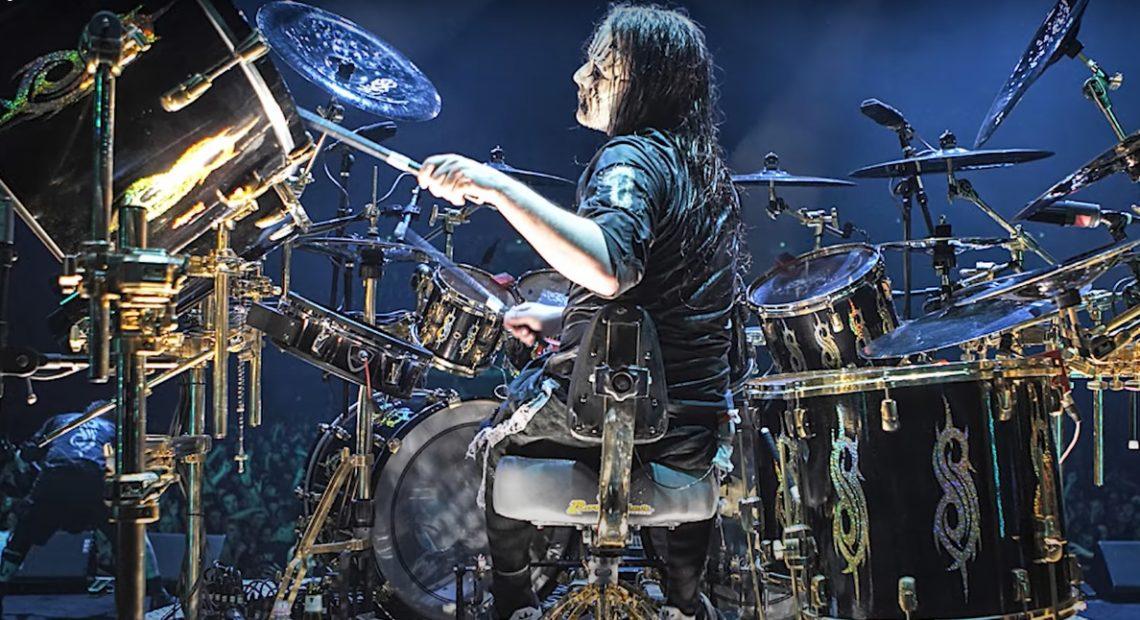 Η πρώτη αντίδραση των Slipknot στον θάνατο του Joey Jordison: «Χωρίς αυτόν δεν θα υπήρχαμε» - Roxx.gr