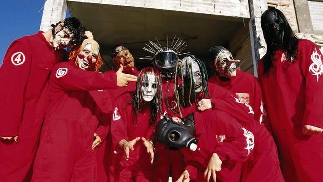 Μαύρισαν τις σελίδες τους οι Slipknot για τον θάνατο του Joey Jordison - Roxx.gr