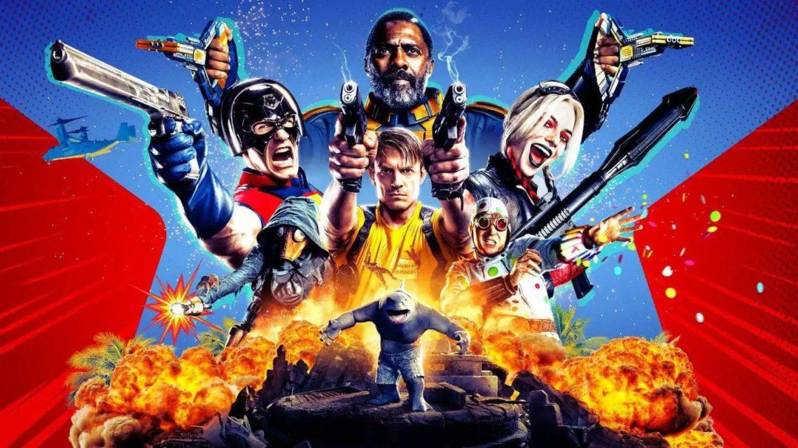 Οι πρώτες κριτικές αποθεώνουν το νέο Suicide Squad του James Gunn - Roxx.gr