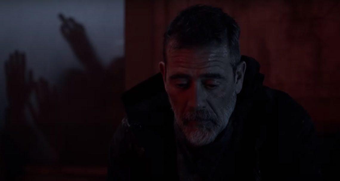 To πρώτο trailer της τελευταίας σεζόν του Walking Dead μας προετοιμάζει για το αντίο - Roxx.gr