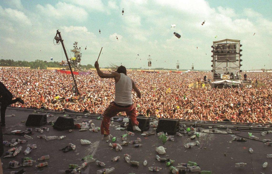 Woodstock 99: Το φεστιβάλ-ντροπή σε ντοκιμαντέρ του HBO Max - Roxx.gr