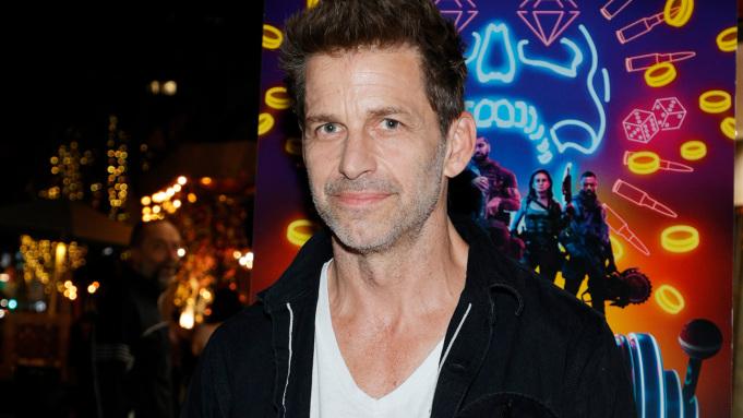 O Zack Snyder προσαρμόζει για το Netflix την ιδέα που είχε για το Star Wars - Roxx.gr