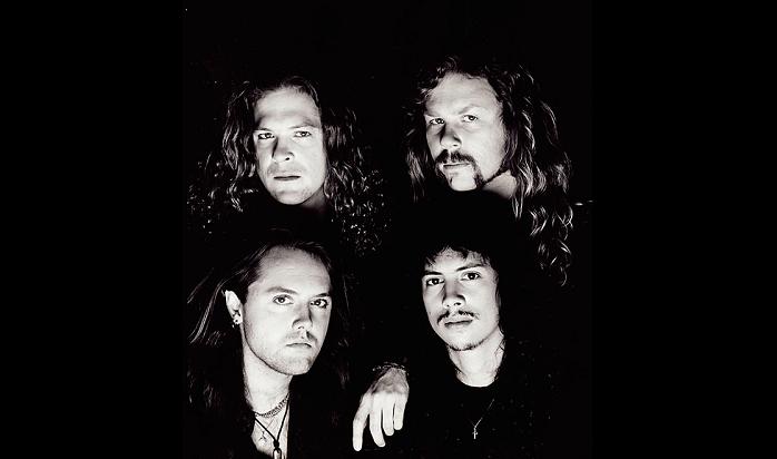Black Album: Ο σημαντικότερος heavy metal δίσκος κλείνει τα 30! - Roxx.gr