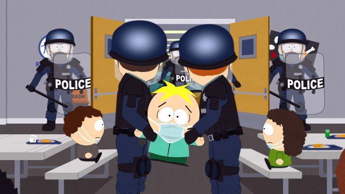 To South Park ανανεώθηκε για επτά σεζόν και 14 ταινίες! - Roxx.gr