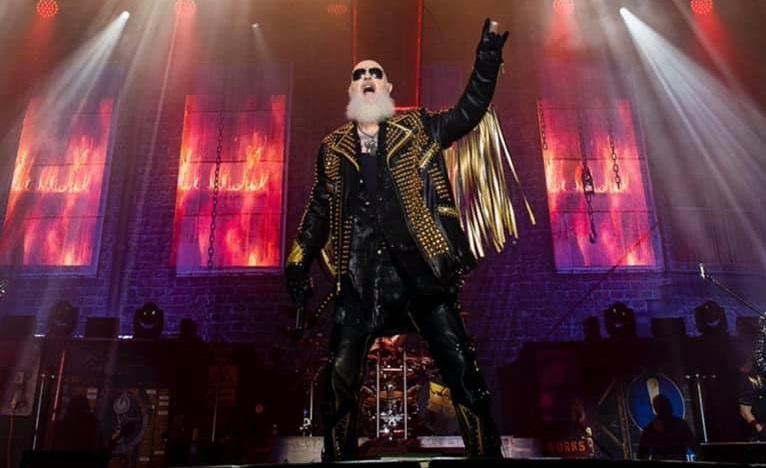 Ανατριχίλα: Δείτε τους Judas Priest να παίζουν για πρώτη φορά το A touch of Evil μετά από 16 χρόνια - Roxx.gr