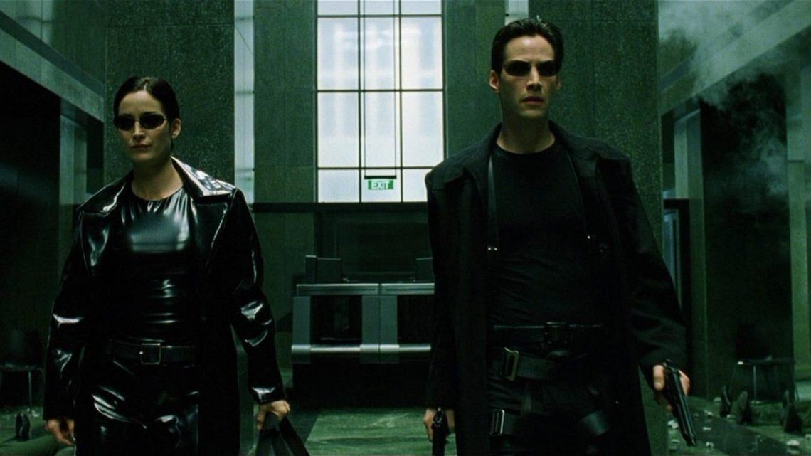 Αυτός είναι ο τίτλος του νέου Matrix – Προβλήθηκαν οι πρώτες σκηνές - Roxx.gr