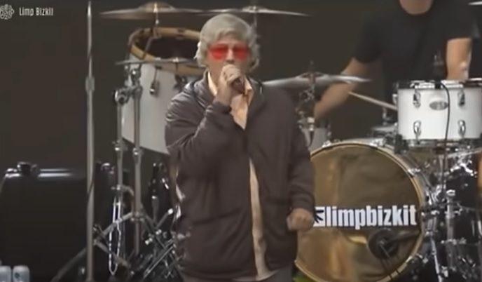 Οι Limp Bizkit σταμάτησαν την περιοδεία τους λόγω ανησυχίας για την ασφάλεια της μπάντας - Roxx.gr