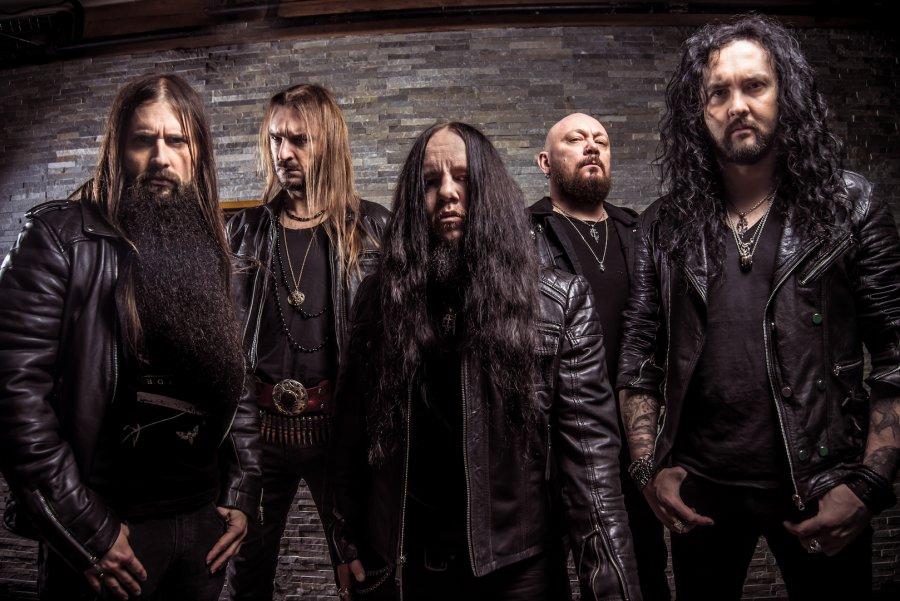 Η τελευταία μπάντα του Joey Jordison: «Προσπαθήσαμε να τον βοηθήσουμε αλλά δεν τα καταφέραμε» - Roxx.gr