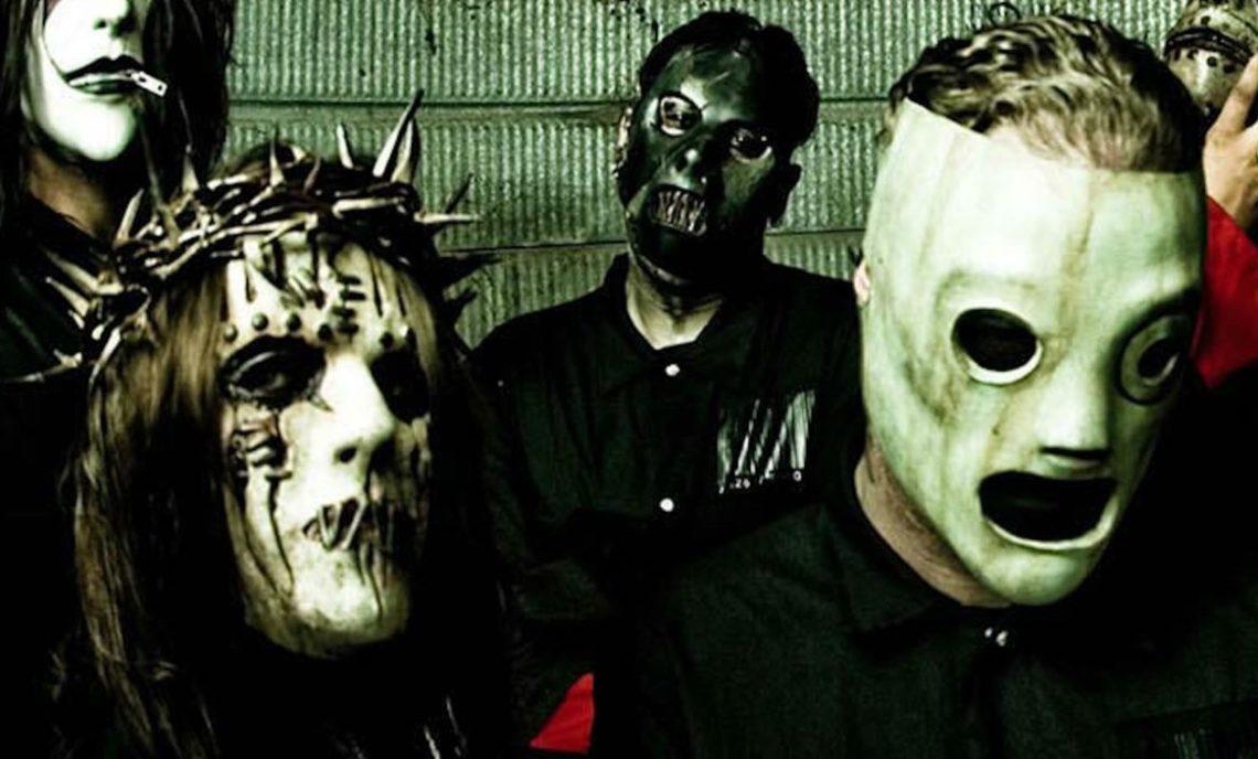 Corey Taylor για τον θάνατο του Joey Jordison: «Είναι τραγωδία» - Roxx.gr