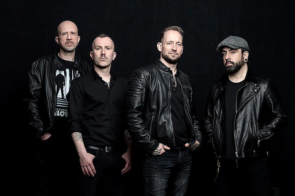 Τον Δεκέμβριο το νέο άλμπουμ των Volbeat – Ακούστε το νέο single - Roxx.gr