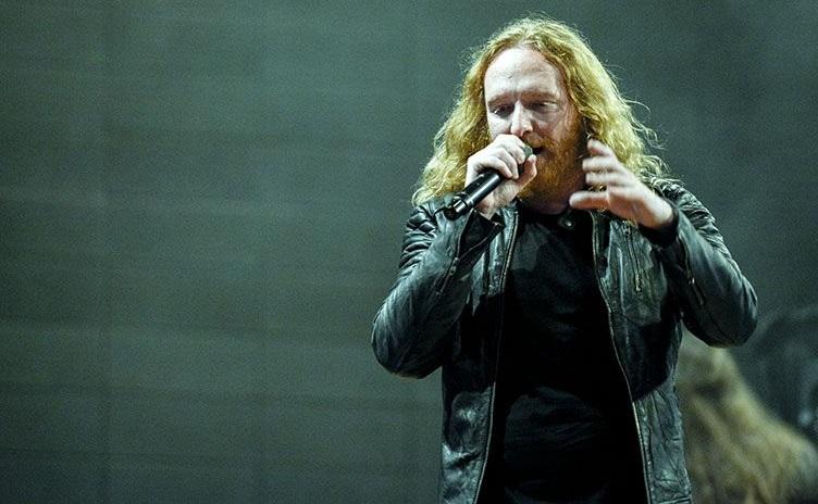 Έρχονται στην Ελλάδα για δύο συναυλίες οι Dark Tranquility μαζί με τους Ensiferum - Roxx.gr