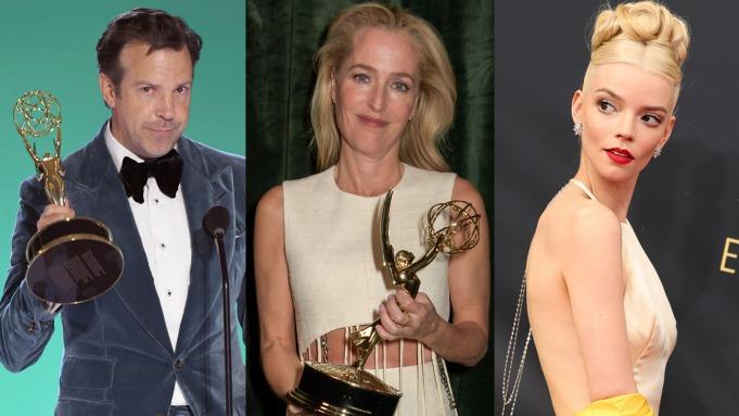 Crown και Ted Lasso οι μεγάλοι νικητές στα βραβεία Emmy - Roxx.gr