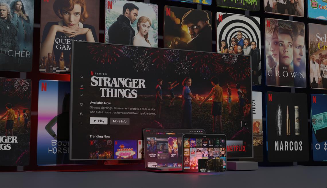 Netflix: Ξεκίνησε το νέο δωρεάν πακέτο! - Roxx.gr