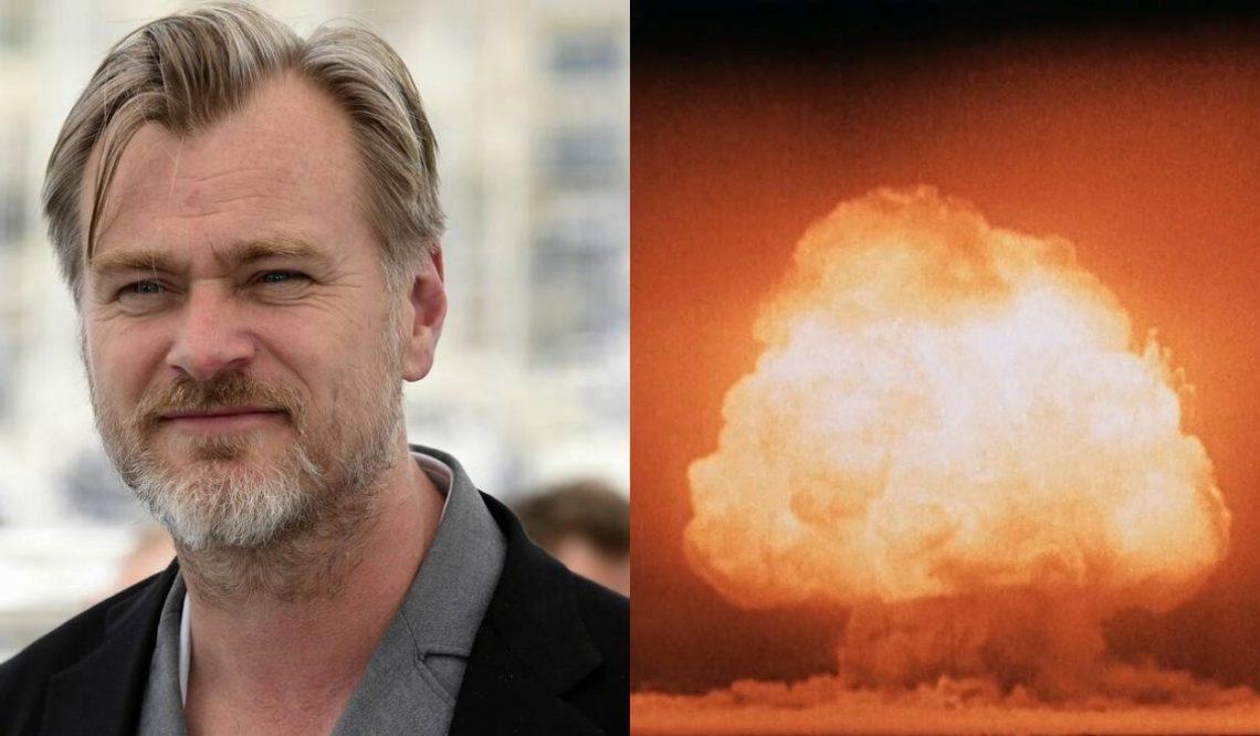 Η νέα ταινία του Κρίστοφερ Νόλαν φέρνει… ατομική βόμβα - Roxx.gr