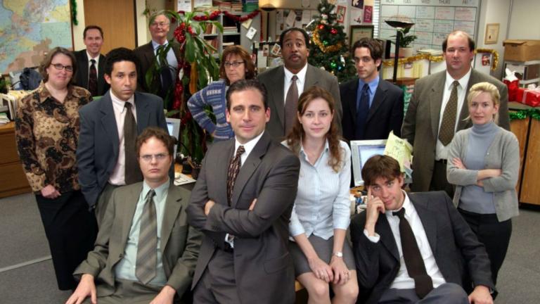 Όλες οι σεζόν του Office έρχονται στο Netflix! - Roxx.gr