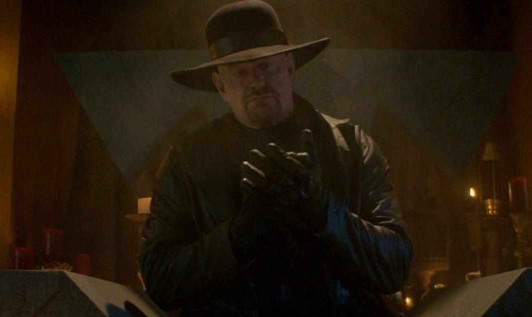 Το Netflix μας καλεί να ξεφύγουμε από την έπαυλη του Undertaker - Roxx.gr