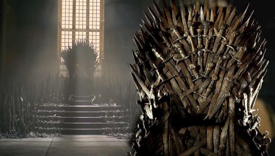 Το ιστορικό σύμβολο του Game of Thrones αλλάζει στο House of the Dragon - Roxx.gr