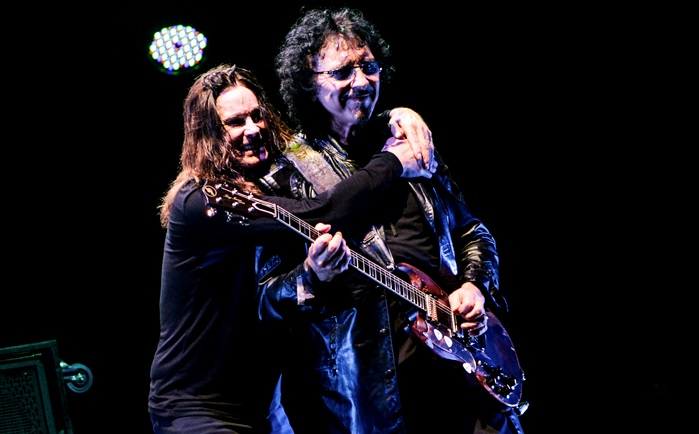 Tony Iommi και Zakk Wylde στο νέο άλμπουμ του Ozzy Osbourne! - Roxx.gr