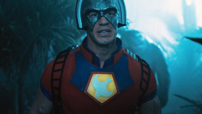 Peacemaker: Ο John Cena πιστεύει ότι η στολή προκαλεί… φόβο στο πρώτο κλιπ - Roxx.gr