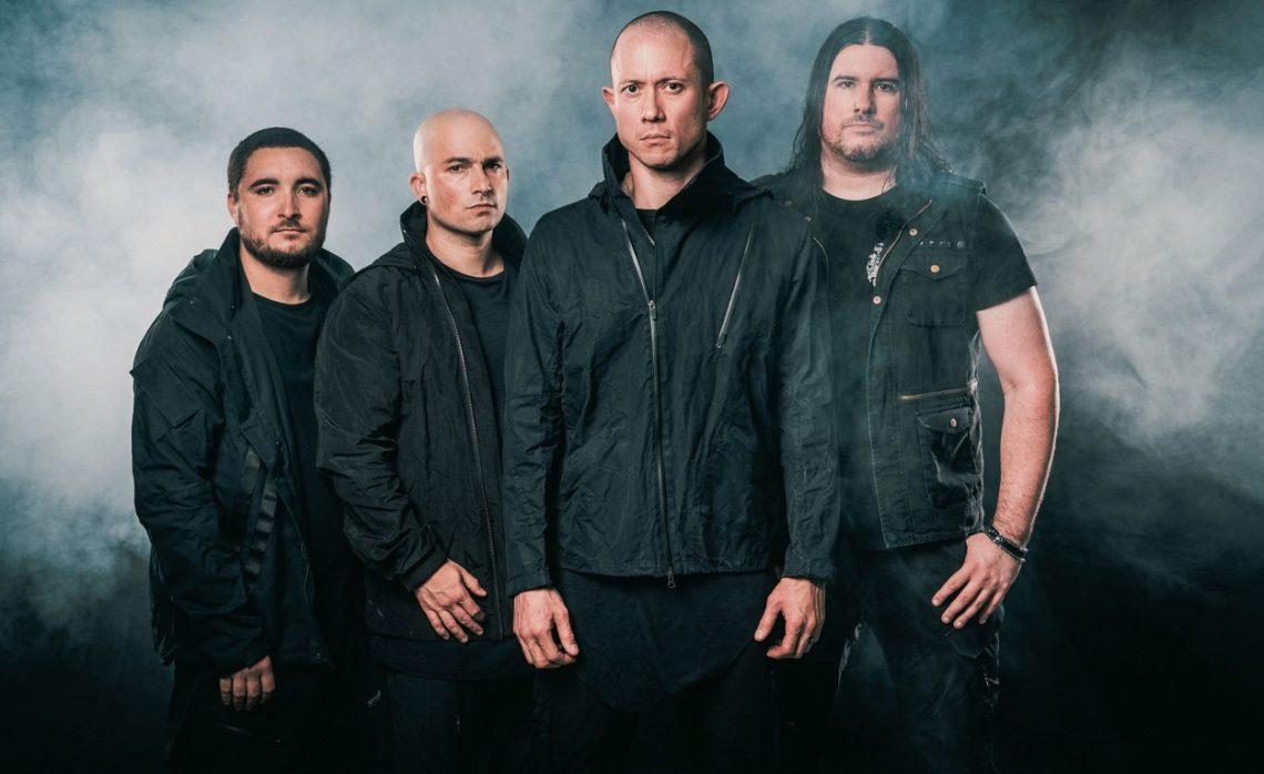 To νέο τραγούδι των Trivium έρχεται από την εποχή του Shogun! - Roxx.gr
