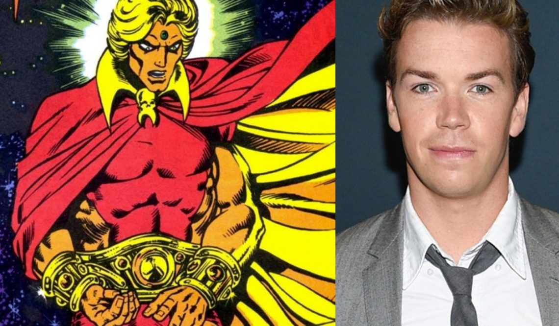 H Marvel βρήκε τον Adam Warlock: Έρχεται στο Guardians of the Galaxy! - Roxx.gr