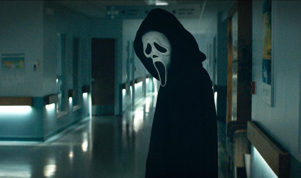 Scream: O Ghostface επιστρέφει στο πρώτο trailer! - Roxx.gr