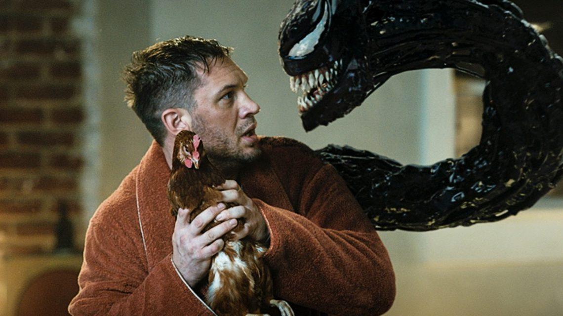 Έσπασε όλα τα ρεκόρ της πανδημίας το δεύτερο Venom! - Roxx.gr